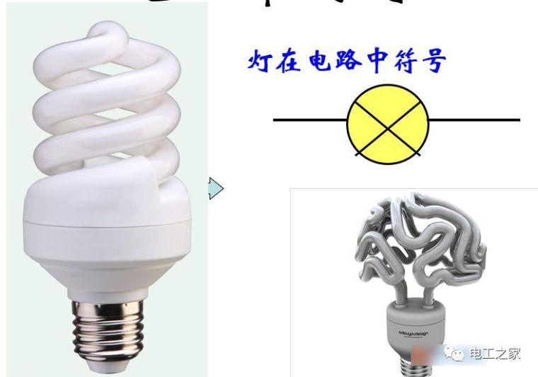 全彩图深度详解照明电路和家用线路_13