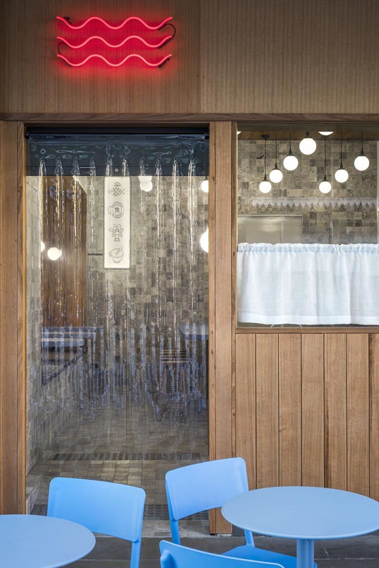 澳大利亚Smallfry海鲜餐厅-3