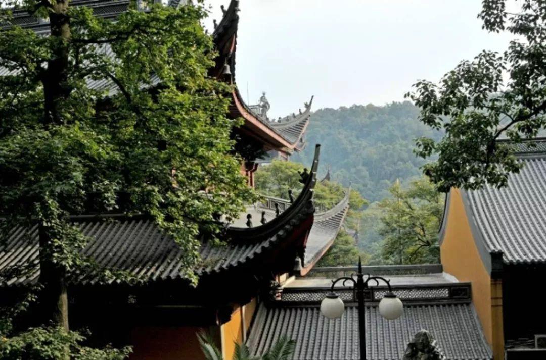 中国建筑四大类别:民居、庙宇、府邸、园林_14