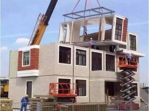 [精华探讨]你认为未来建筑的发展趋势是什么?