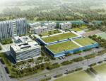 [广州]多功能后现代感知名电商办公总部建筑设计方案文本