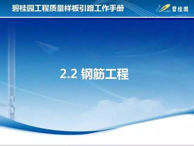 碧桂园工程质量样板引路工作手册,附件可下载!_14