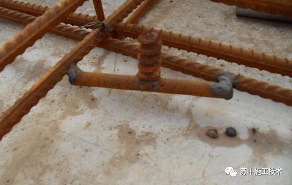 厨卫间降板模板工具式施工技术