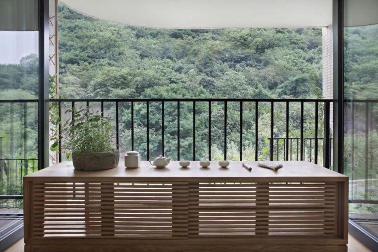 """一家六口住259平""""花园洋房"""",开窗见景,这个房子简直美到爆!"""