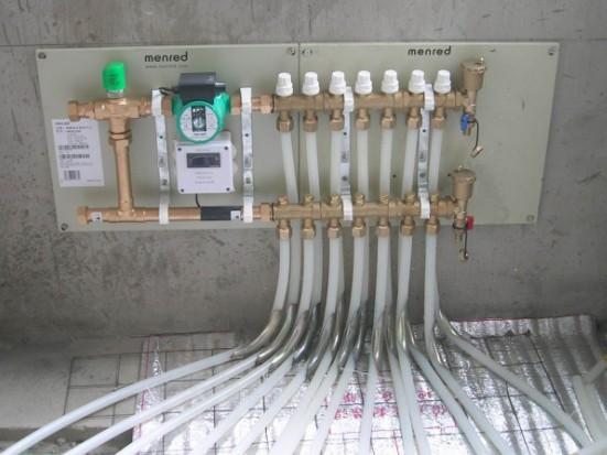 必看!建筑制图暖通空调施工图