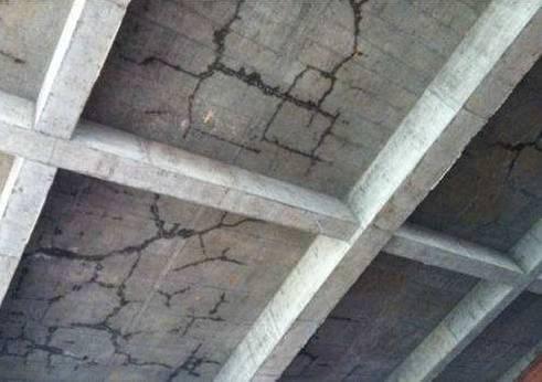 这么完整的混凝土裂缝修补方案,不看就浪费了