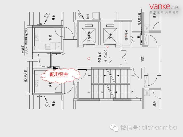 万科房地产施工图设计指导解读(含建筑、结构、地下人防等)_78