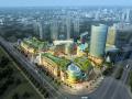 [浙江]复城国际中心居住区建筑方案文本设计