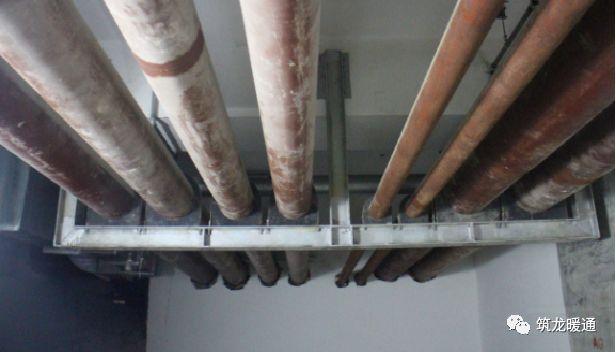 大型管道支吊架计算选型及安装施工,看看大企业是怎么做的?_15