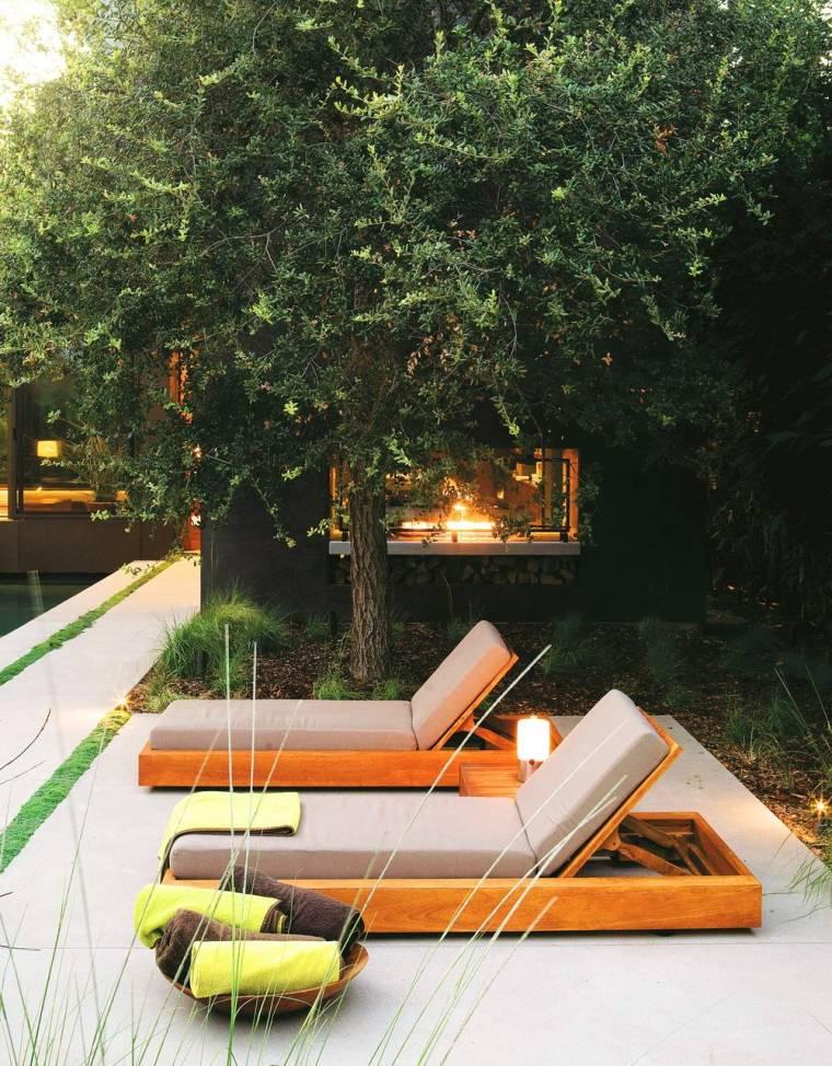 美国加州维也纳住宅景观_8
