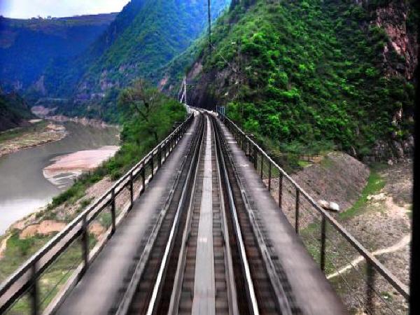 湖北铁路最新规划出炉!涉武汉、宜昌、襄阳、荆门、荆州、黄冈等