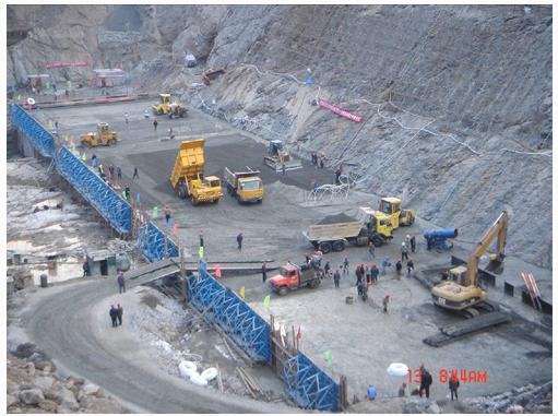 清水混凝土的生产及施工工艺研究