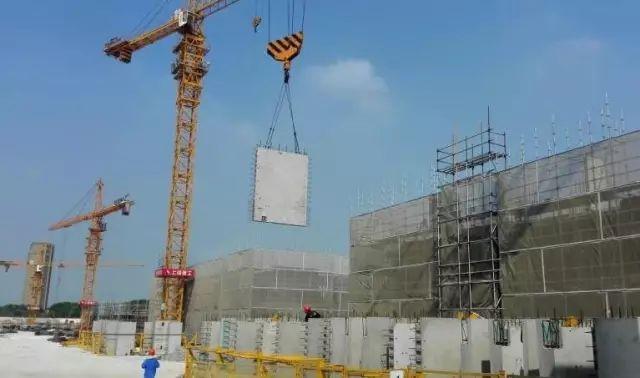 如何实现现代建筑施工的科学管理