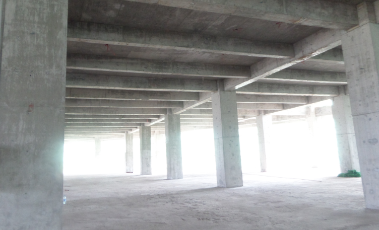 超长混凝土无缝施工工法