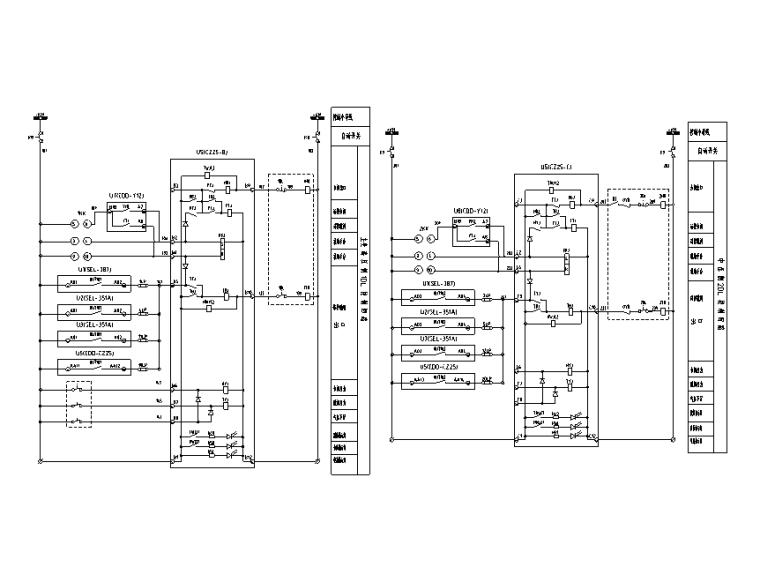 110KV变电站主变继电保护原理