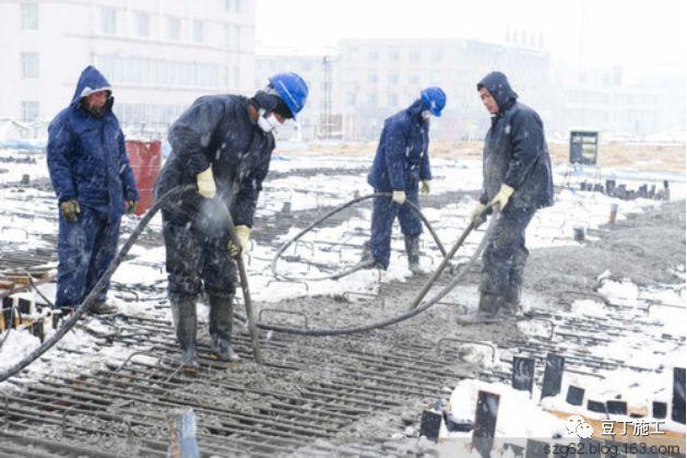 有人在工地一辈子,也没有系统学习过混凝土浇筑步骤及注意事项_9