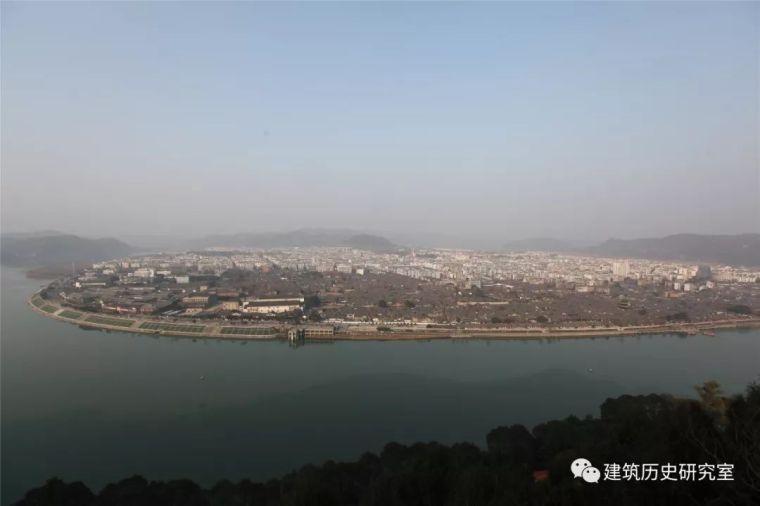 活化的历史文化遗产之三·中国阆中与西班牙托莱多(上)