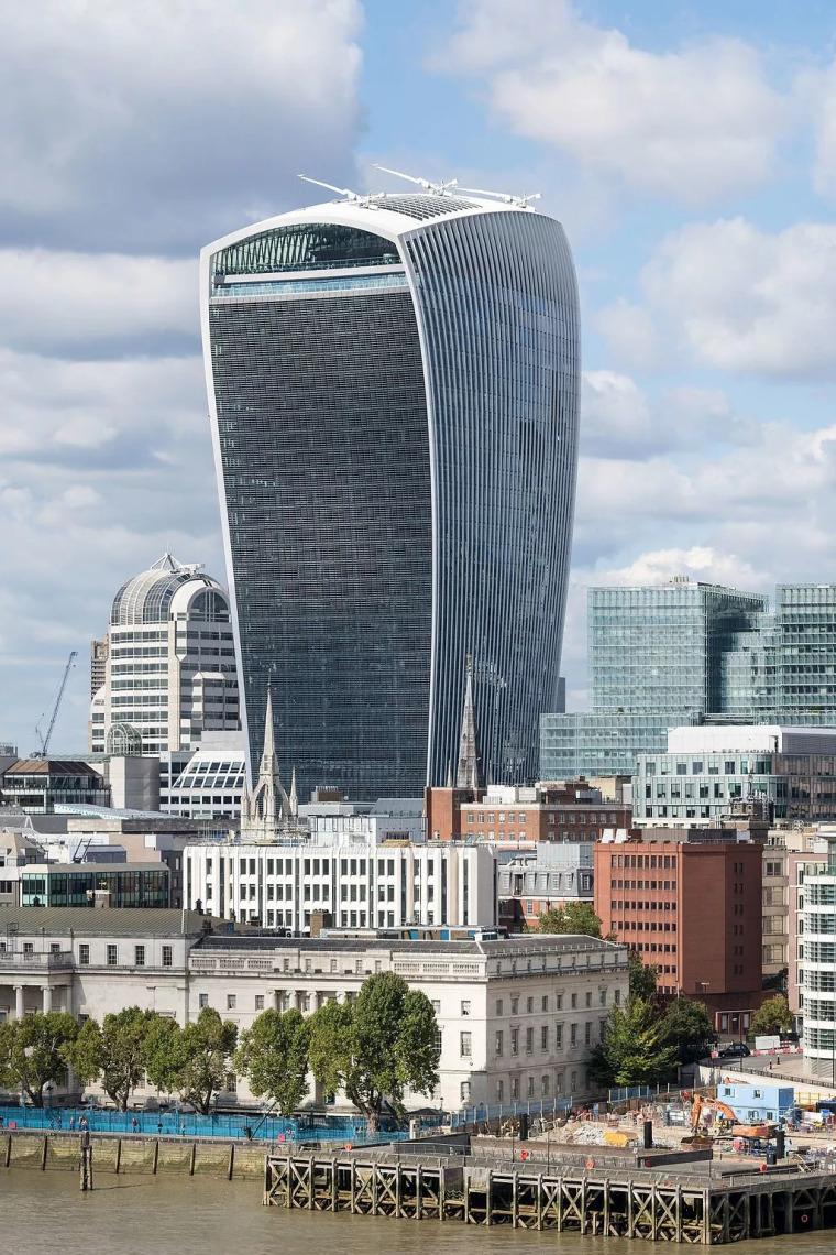 2018年英国最差新建筑长什么样?_5
