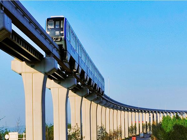 城际轨道交通试验检测方案