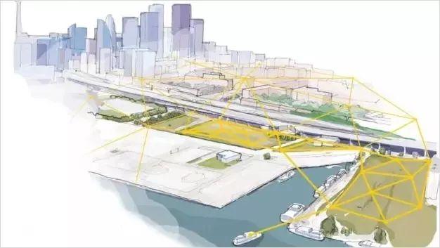 谷歌投资10亿兴建未来之城!装配式建筑成主角!_4