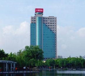 工程建设行业-案例-上海宝冶集团有限公司