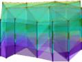 BIM在岩土工程勘察成果三维可视化中的应用