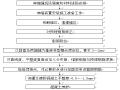 [杭州]桥梁伸缩缝施工技术交底