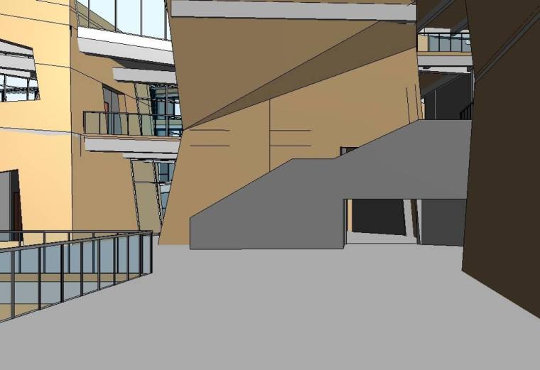 山地建筑工程BIM应用技术总结