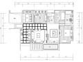 [北京]地中海风格样板房装修施工图