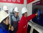就在刚才,黑龙江盾构首条隧道管道试压完工