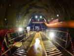 道路隧道工程中超前支护施工技术