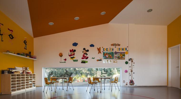 成都幼儿园设计公司具有哪些优势呢|成都幼儿园设计