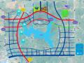 城市道路及双室式地下综合管廊工程项目资料348页(含施组方案,管廊照片)