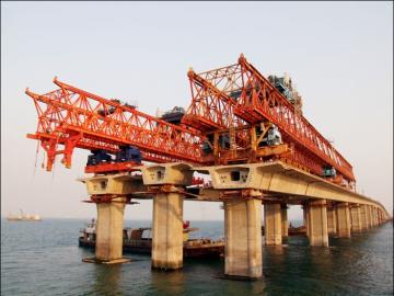 混凝土公路桥梁结构设计要点解读207页