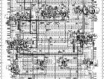 [广西]33万平商业裙房住宅小区强弱电施工图(含计算书节能表)
