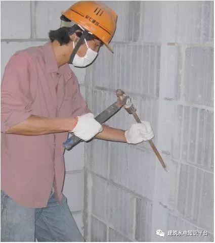 机电安装工程预留预埋施工工艺图文,非常全的一篇!_28