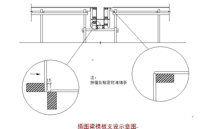购物广场甲类防空地下室工程施工方案