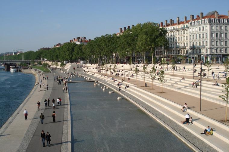 法国河岸城市滨水-5