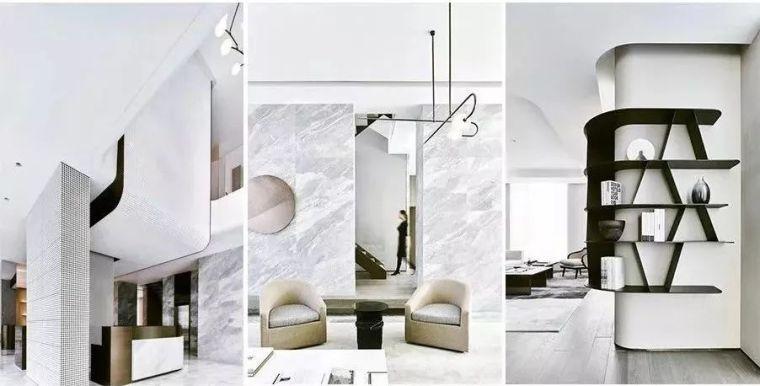 白色梦境,构筑当代美学态度
