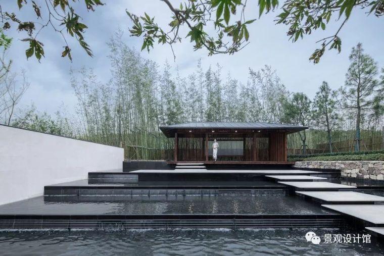 南京东原亲山景观设计项目案例赏析