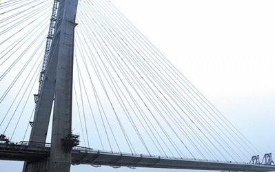 拱桥及梁桥BIM模型图(26张施工图)