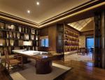 [惠州]中信紫苑•汤泉会馆新中式茶会所实景效果图21P