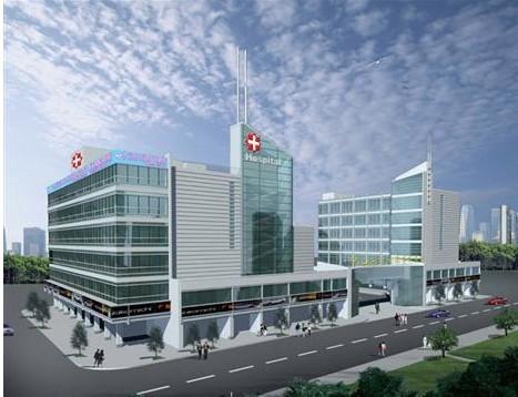 医院建设和运营中BIM的作用及实施