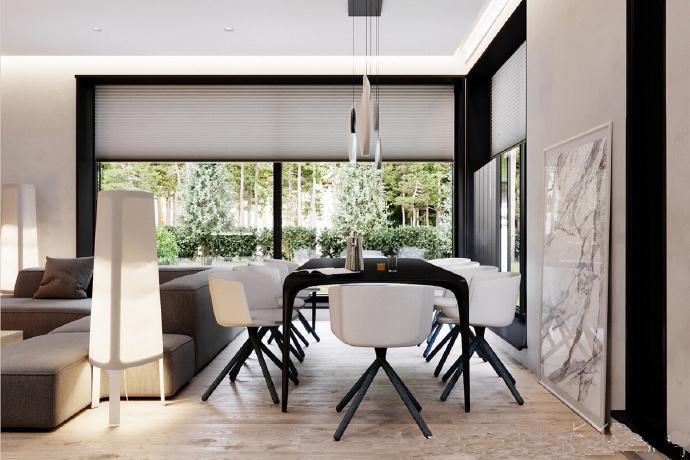 空间感、色彩感十足的室内设计作品-806f6a3fgy1fgspmvb6rij20xc0m8tfg.jpg