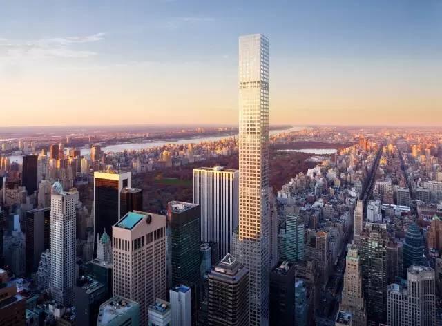 2.7 亿一套的顶级公寓样板房,续写楼王传奇!
