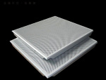 铝矿棉复合吸音板的普及将会是新一轮装饰材料的潮流。