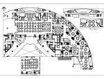 [广州]海鲜酒家餐饮空间深化设计施工图