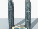 超高层大厦项目爬模专项施工方案(近百业,附图丰富)