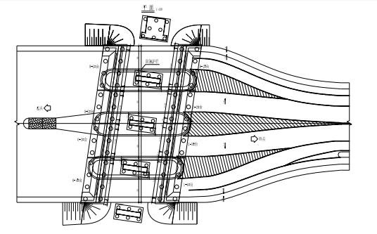 某下穿铁路段桥梁工程施工图设计文件PDF版(共78页)_2