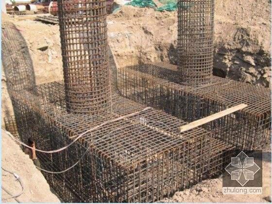 [江苏]桥梁灌注桩基础施工安全专项施工方案
